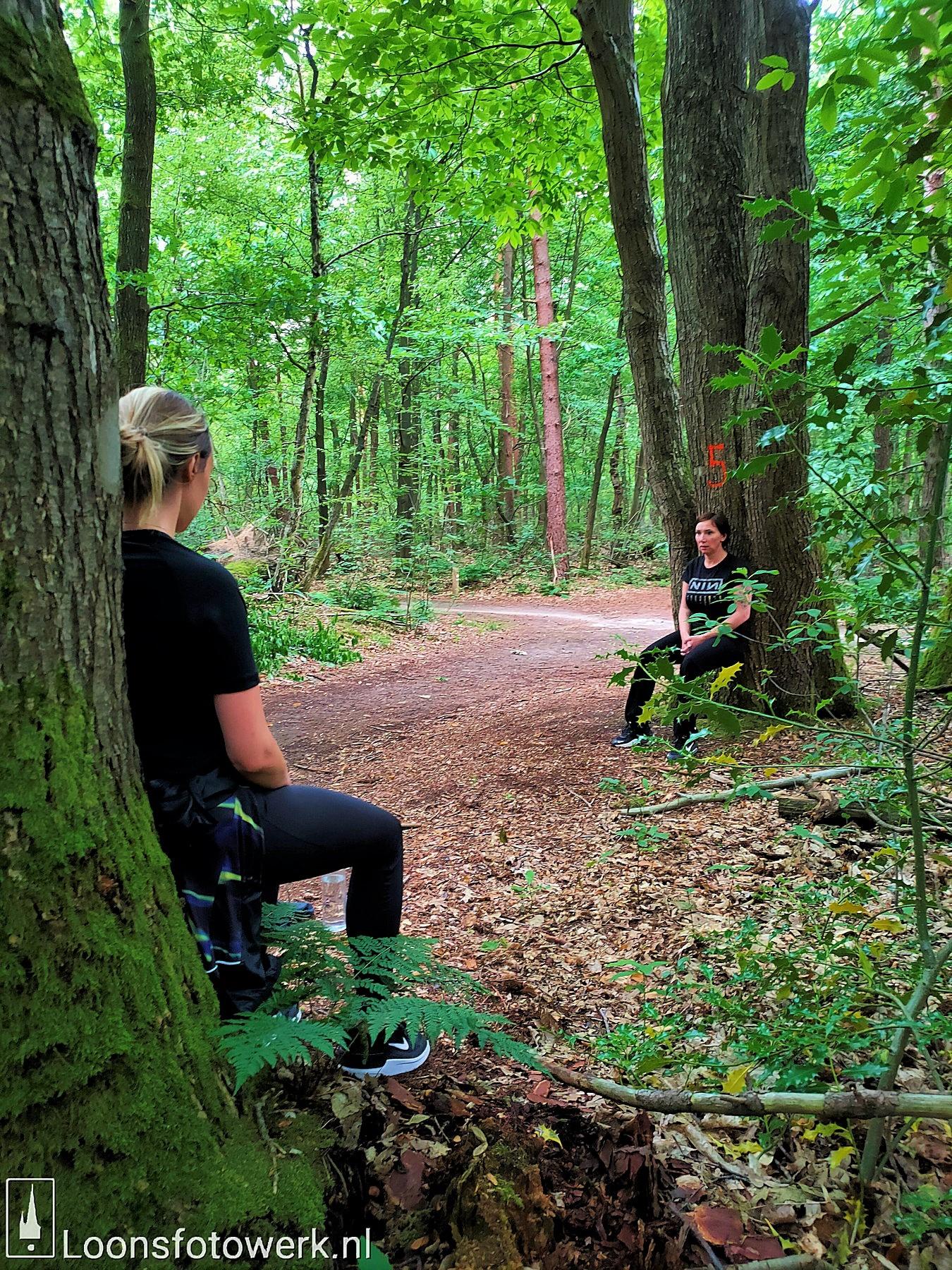 Bos & Duin trainingen voor vrouwen 13