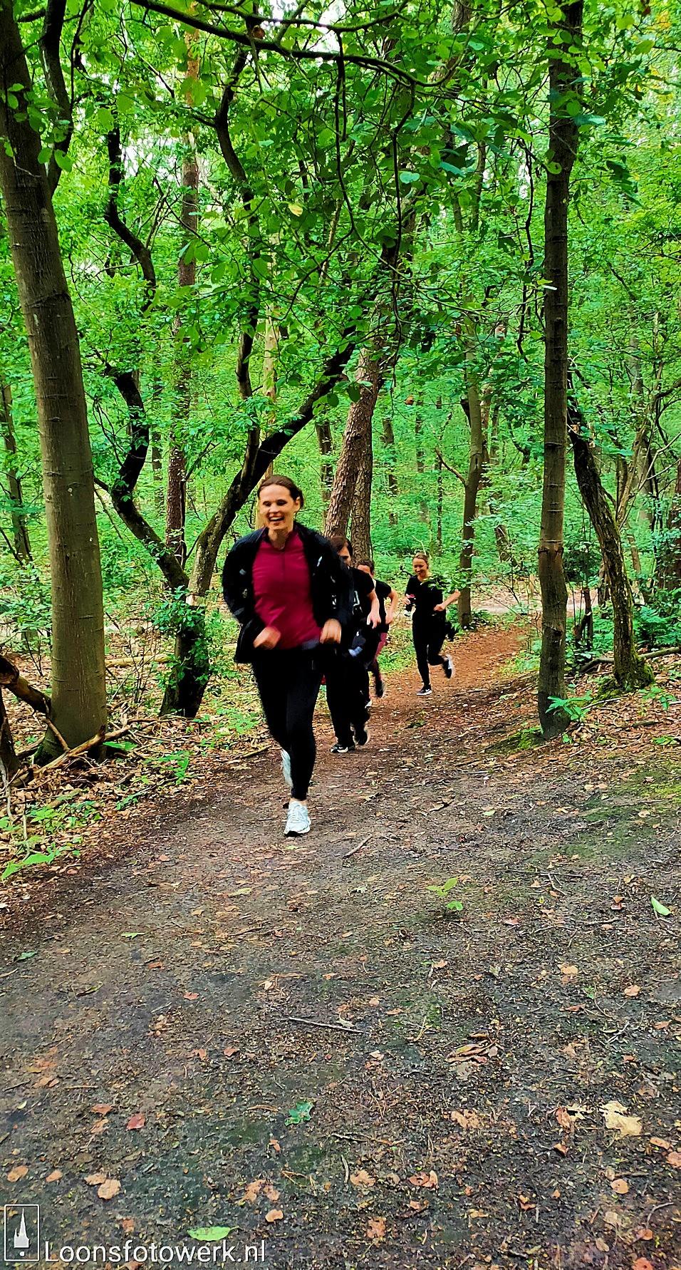 Bos & Duin trainingen voor vrouwen 14