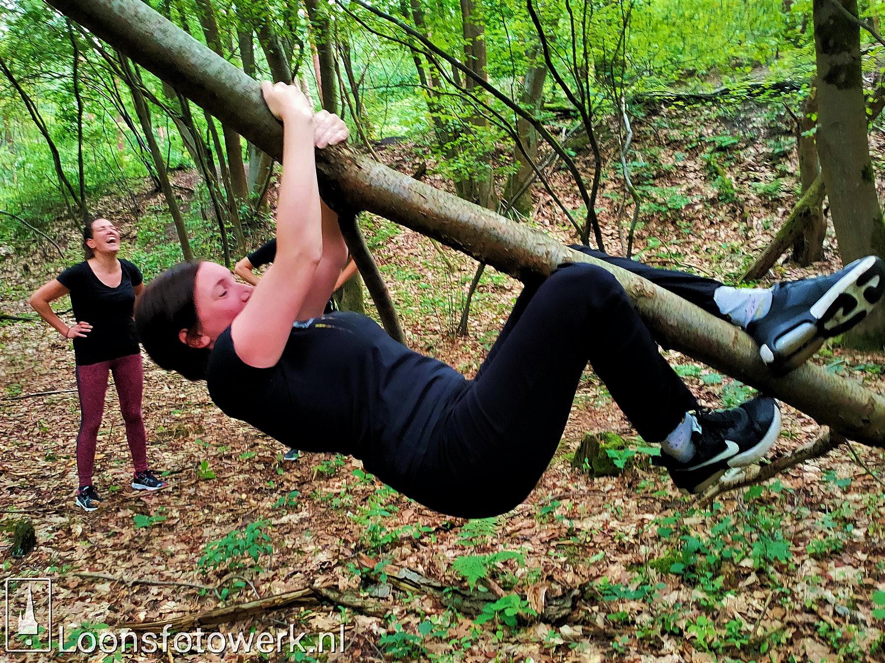 Bos & Duin trainingen voor vrouwen 21