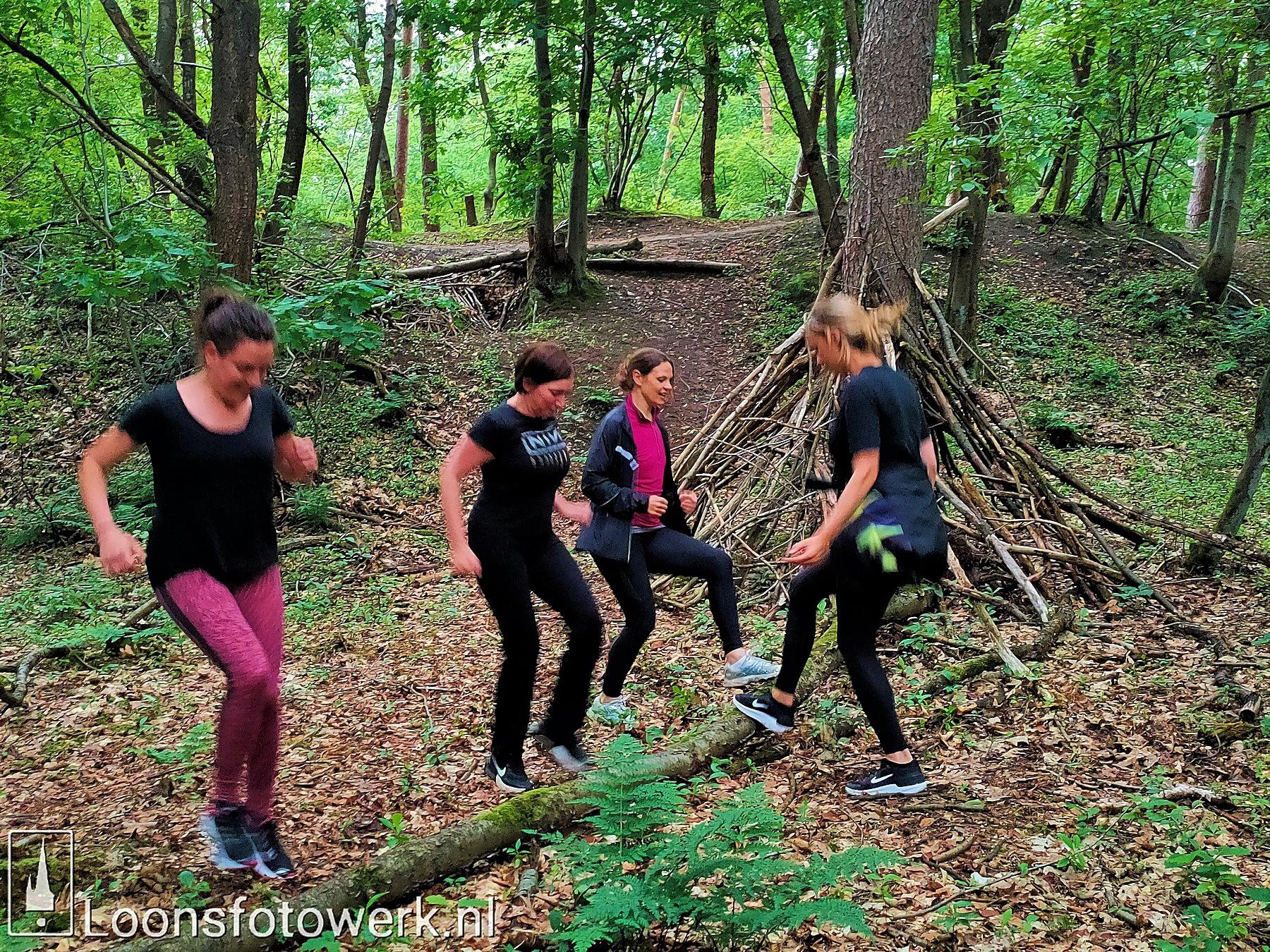 Bos & Duin trainingen voor vrouwen 23