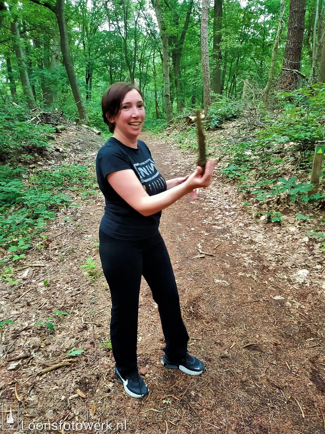 Bos & Duin trainingen voor vrouwen 29