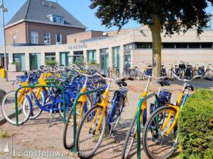 OV-fietsen