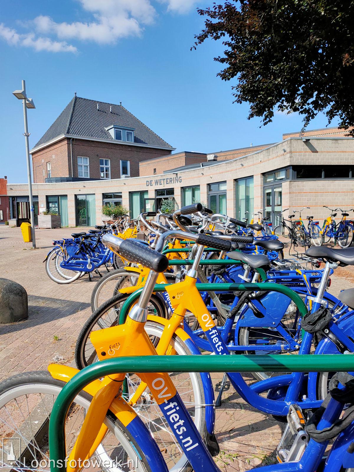Loon op zand goed bereikbaar met OV-fiets 4