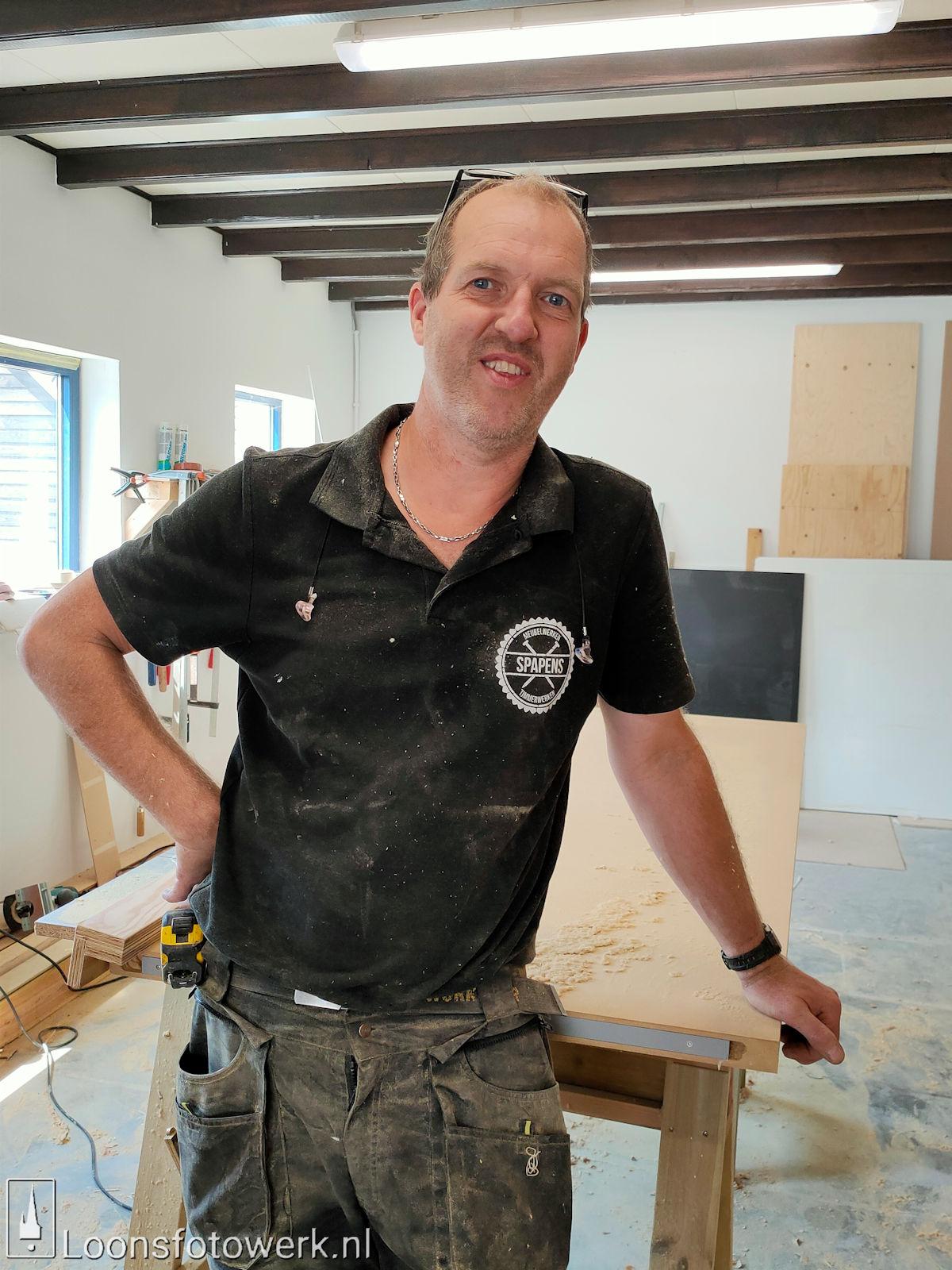 Spapens meubel- en timmerwerken 1
