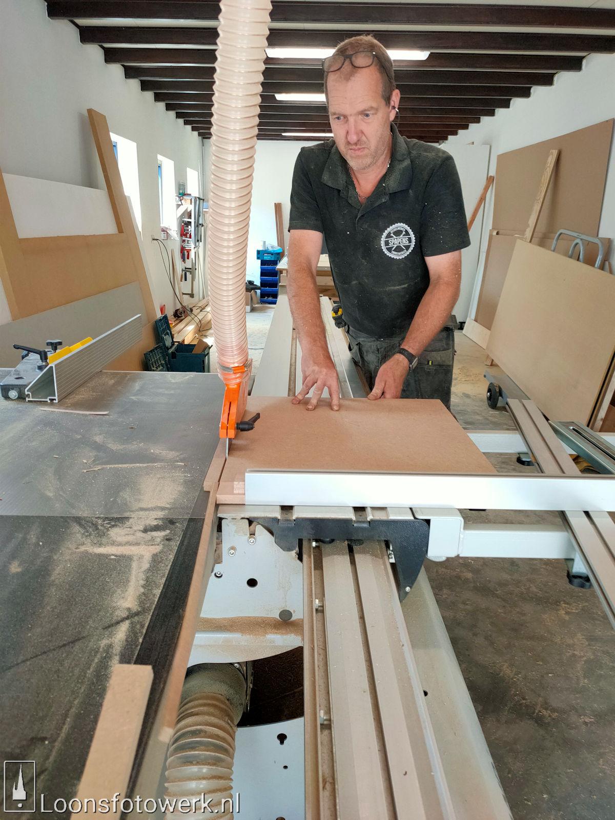 Spapens meubel- en timmerwerken 3