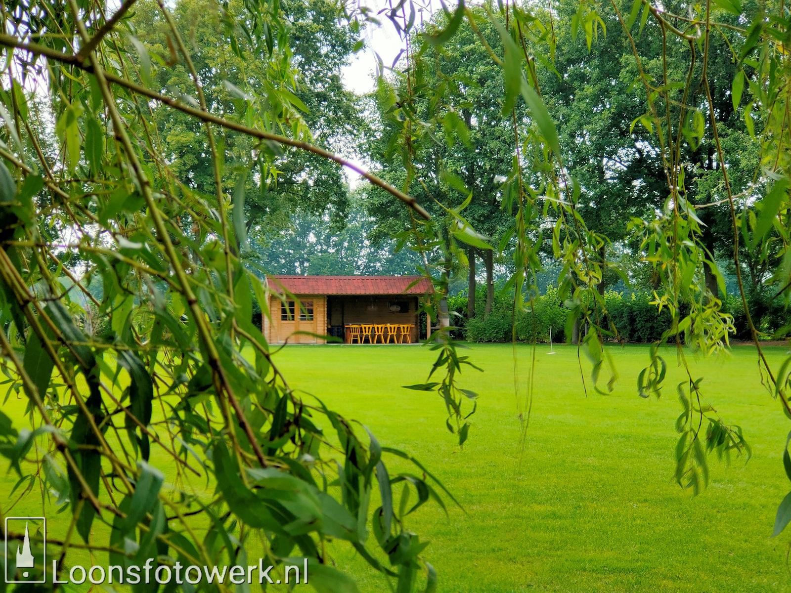 Gratis op zomerkamp bij De Binnenheide 37