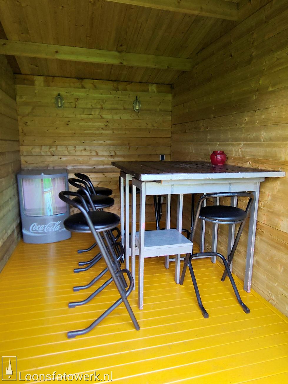 Gratis op zomerkamp bij De Binnenheide 43