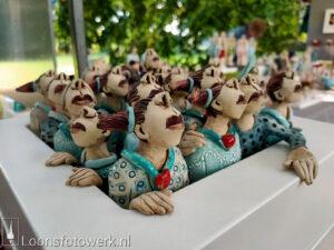 kunstmarkt Zicht op Loon